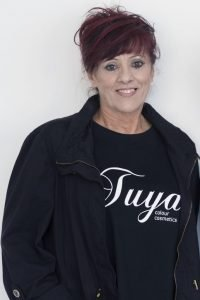 Juanita, Owner and Founder