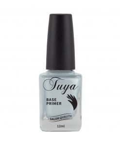 base primer nail colour