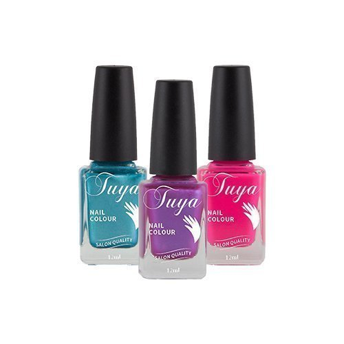 Tuya Nail Colours