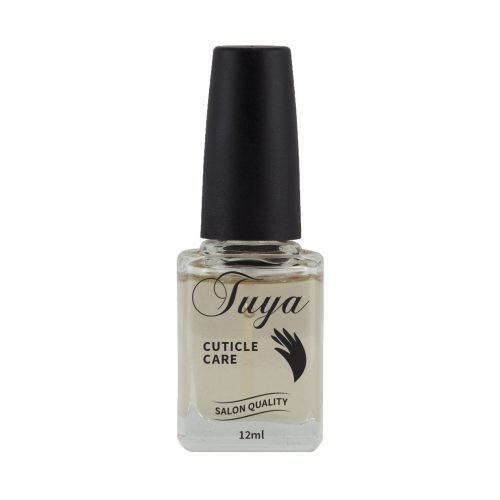 cuticle oil nail colour