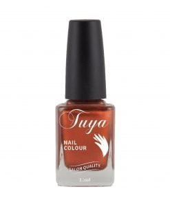 mary nail colour