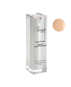 Sheer Liquid Foundation